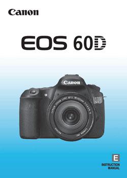 Canon 60D Manual