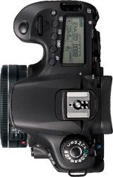 Canon 60D + 40mm f/2.8 STM