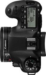 Canon 6D + 40mm f/2.8 STM