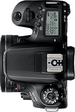 Canon 77D + 40mm f/2.8 STM