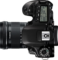 Canon 80D + 10-18mm f/4.5-5.6