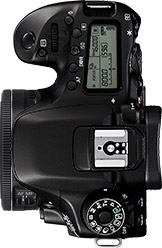Canon 80D + 24mm f/2.8 STM
