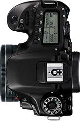 Canon 80D + 40mm f/2.8 STM