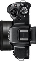 Canon M50 + 22mm f/2