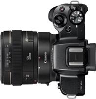 Canon M50 + 50mm f/1.4