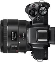 Canon M50 + 50mm f/1.8
