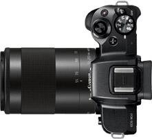 Canon M50 + 55-200mm f/4.5-6.3