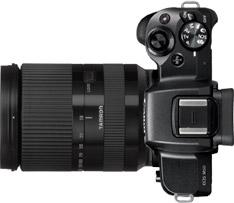Canon M50 + Tamron 18-200mm f/3.5-5.6