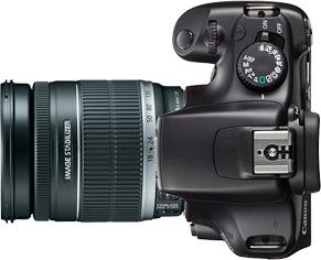 Canon T3 (1100D) + 18-200mm
