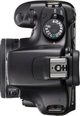 Canon T3 (1100D) + 24mm f/2.8 STM