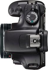 Canon T3 (1100D) + 40mm f/2.8 STM