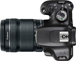 Canon T5 (1200D) + 18-135mm