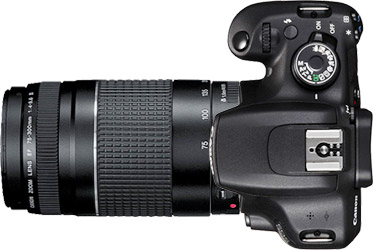 Canon EOS Rebel T5 / 1200D Cheat Sheet | Best Settings for