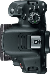 Canon T5i (700D) + 24mm f/2.8 STM