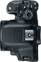 Canon T5i (700D) + 40mm f/2.8 STM