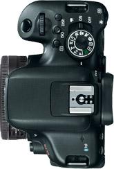 Canon T6i (750D) + 24mm f/2.8 STM