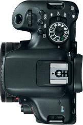 Canon T6i (750D) + 40mm f/2.8 STM