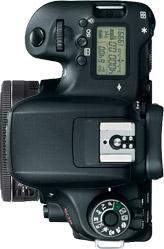 Canon T6s (760D) + 24mm f/2.8 STM
