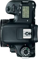 Canon T6s (760D) + 40mm f/2.8 STM