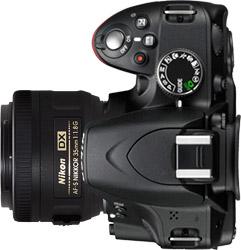 Nikon D3100 + 35mm f/1.8G