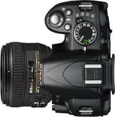 Nikon D3100 + 50mm f/1.4G