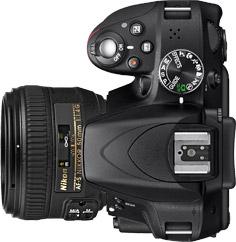 Nikon D3300 + 50mm f/1.4G
