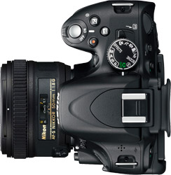 Nikon D3300 + 50mm f/1.8G