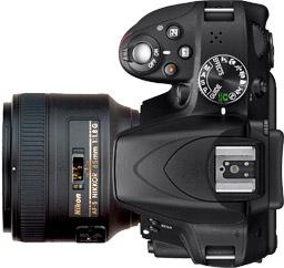 Nikon D3300 + 85mm f/1.8G