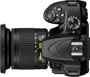 Nikon D3400 + 10-20mm f/4.5-5.6