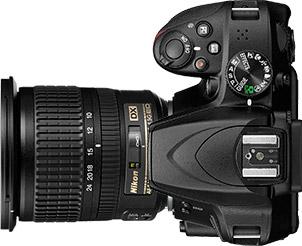Nikon D3400 + 10-24mm f/3.5-4.5