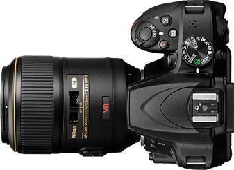 Nikon D3400 + 105mm f/2.8