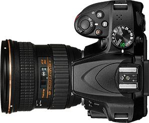 Nikon D3400 + Tokina 11-16mm f/2.8