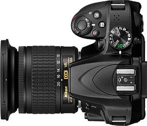 Nikon D3500 + 10-20mm f/4.5-5.6
