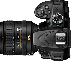 Nikon D3500 + 16-80mm f/2.8-4