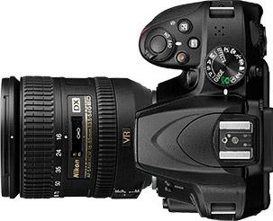 Nikon D3500 + 16-85mm f/3.5-5.6