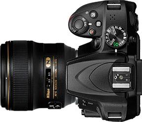 Nikon D3500 + 35mm f/1.4