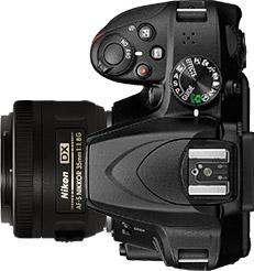 Nikon D3500 + 35mm f/1.8