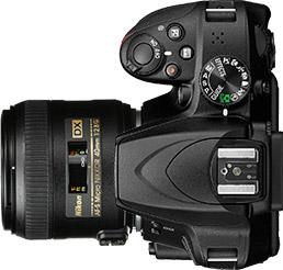 Nikon D3500 + 40mm f/2.8 STM
