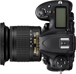 Nikon D500 + 10-20mm f/4.5-5.6