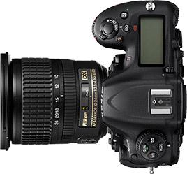 Nikon D500 + 10-24mm f/3.5-4.5