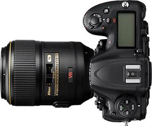 Nikon D500 + 105mm f/2.8
