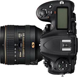 Nikon D500 + 16-80mm f/2.8-4