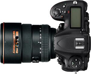 Nikon D500 + 17-55mm f/2.8