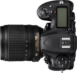 Nikon D500 + 18-105mm f/3.5-5.6