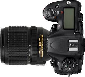 Nikon D500 + 18-140mm f/3.5-5.6