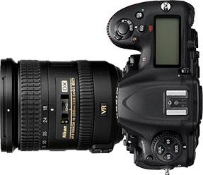 Nikon D500 + 18-200mm f/3.5-5.6