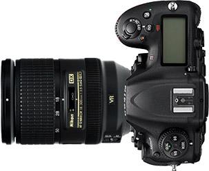 Nikon D500 + 18-300mm f/3.5-5.6~6.3