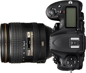 Nikon D500 + 24-120mm f/4