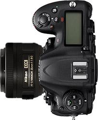 Nikon D500 + 35mm f/1.8