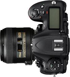Nikon D500 + 40mm f/2.8 STM